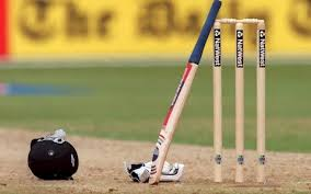 Cricket at Home - Rearranged Training Sessions